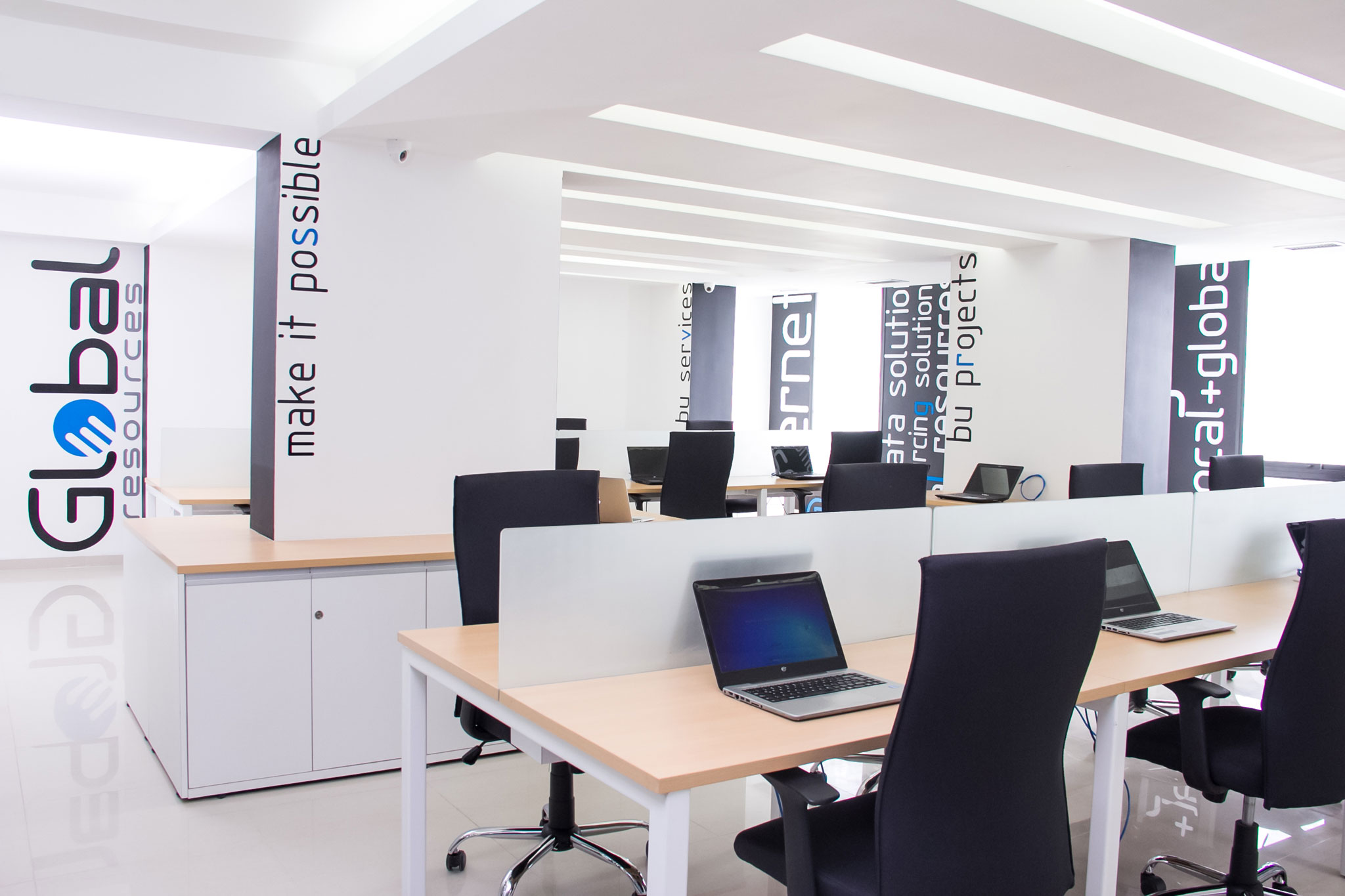 oficinas global R