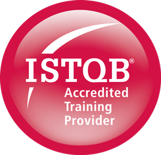 accredited trainer provier ISTQB