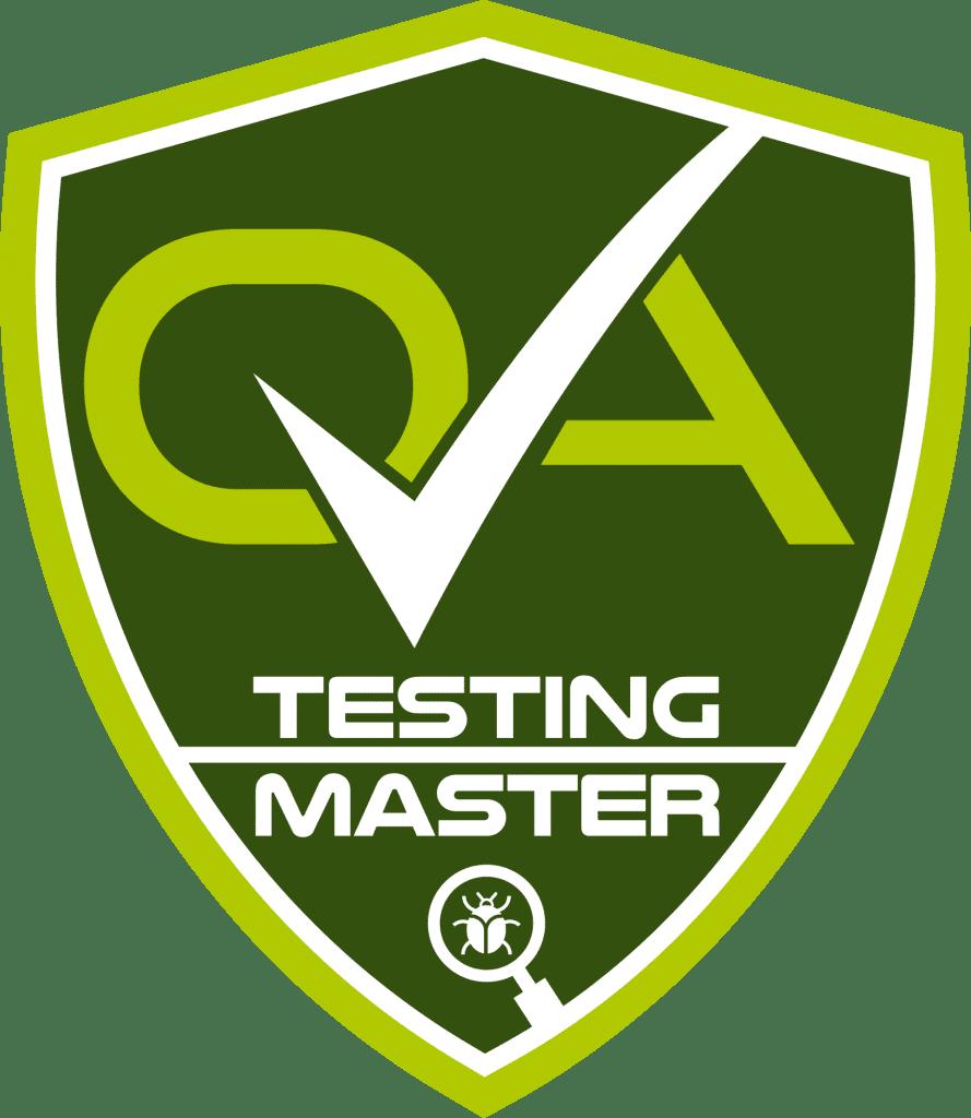 qa Testing Master